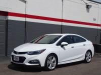 Used 2016 Chevrolet Cruze For Sale at Huber Automotive | VIN: 1G1BG5SM8G7257175