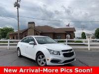Used 2016 Chevrolet Cruze Limited For Sale at Huber Automotive | VIN: 1G1PE5SB6G7128622