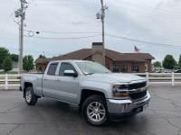 Used 2016 Chevrolet Silverado 1500 For Sale at Huber Automotive | VIN: 1GCVKREC9GZ285150