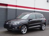 Used 2016 Volkswagen Tiguan For Sale at Huber Automotive   VIN: WVGBV7AX4GW077729