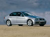 2008 BMW 3 Series 335i Sedan