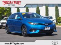 2016 Scion iM Hatchback Front-wheel Drive in Temecula