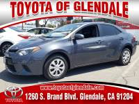 Used 2016 Toyota Corolla L For Sale | Glendale CA | Serving Los Angeles | 5YFBURHE3GP414360