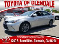 Used 2017 Toyota Camry SE For Sale | Glendale CA | Serving Los Angeles | 4T1BF1FK2HU423555