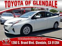 Used 2016 Toyota Prius TWO For Sale | Glendale CA | Serving Los Angeles | JTDKBRFU2G3007705