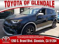 Used 2016 Toyota RAV4 SE For Sale | Glendale CA | Serving Los Angeles | JTMNFREV8GJ067818