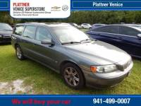 2004 Volvo V70 2.4 A Station Wagon For Sale in LaBelle, near Fort Myers