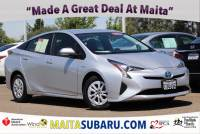 Used 2016 Toyota Prius Two Available in Sacramento CA