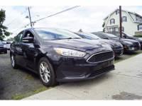 Used 2015 Ford Focus SE Sedan | TOTOWA NJ | VIN: 1FADP3F21FL270021