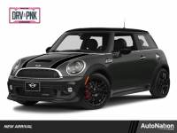 2013 MINI Hardtop John Cooper Works ALL4 Hardtop