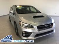 2016 Subaru WRX 4dr Sdn Sedan - Appleton