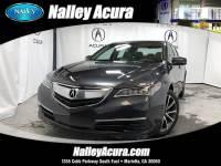 Certified 2016 Acura TLX V6 Tech in Atlanta GA