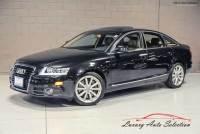 2011 Audi A6 3.0T Quattro Prestige 4dr Sedan