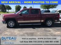 Used 2014 Chevrolet Silverado 1500 LT For Sale in Lincoln, NE