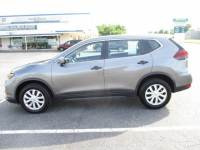 Used 2018 Nissan Rogue SV SUV For Sale in High-Point, NC near Greensboro and Winston Salem, NC