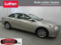 2015 Toyota Camry 4dr Sdn V6 Auto XLE