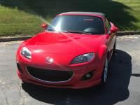 Used 2010 Mazda MX-5 Miata For Sale near Des Moines, IA