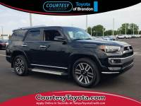 Pre-Owned 2014 Toyota 4Runner 4WD Limited SUV near Tampa FL
