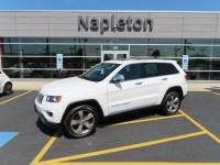 Pre-Owned 2014 Jeep Grand Cherokee Limited 4x4 in Schererville, IN, Near Elgin