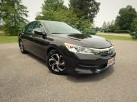 2016 Honda Accord LX w/ Rear Camera, Bluetooth, 25k Miles!