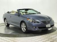 2005 Toyota Camry Solara SLE CONVERTIBLE Convertible for sale in Schaumburg, IL