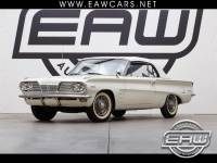 1962 Pontiac Tempest Convertible