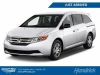 2011 Honda Odyssey 5dr Touring Elite Minivan in Franklin, TN