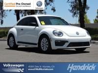 2018 Volkswagen Beetle S Hatchback in Franklin, TN
