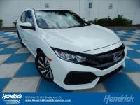 2017 Honda Civic Hatchback LX Hatchback in Franklin, TN