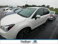 Certified Used 2018 Subaru Forester Premium for Sale in Harrisburg near Elizabethtown