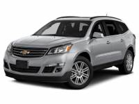 Used 2016 Chevrolet Traverse LT w/1LT For Sale Norman, OK