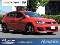 2017 Volkswagen Golf GTI Sport Hatchback in Franklin, TN