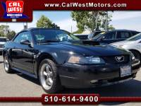 2004 Ford Mustang GT Premium Convertible MachAudio 1Ownr ExprtMaintn