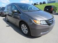 2016 Honda Odyssey EX-L Minivan in Franklin, TN