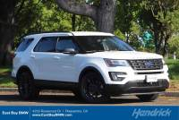 2017 Ford Explorer XLT SUV in Franklin, TN