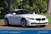 2016 BMW Z4 sDrive28i Convertible in Franklin, TN