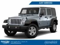 2015 Jeep Wrangler Unlimited 4WD 4dr Rubicon Convertible in Franklin, TN