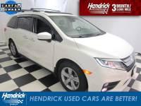 2018 Honda Odyssey EX-L Minivan in Franklin, TN