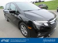 2018 Honda Odyssey EX-L w/Navigation & RES Van in Franklin, TN