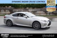 2016 LEXUS RC 350 F Sport Coupe in Franklin, TN