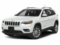 Used 2019 Jeep Cherokee Limited FWD SUV Front-wheel Drive Near Atlanta, GA