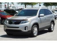 Used 2015 Kia Sorento LX FWD SUV Front-wheel Drive Near Atlanta, GA