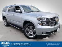 2018 Chevrolet Suburban Premier SUV in Franklin, TN