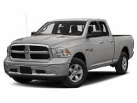 Used 2018 Ram 1500 Big Horn Truck Quad Cab 4x2 Near Atlanta, GA
