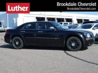 Pre-Owned 2010 Chrysler 300-Series 4dr Sdn 300C AWD