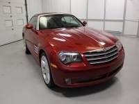 Used 2006 Chrysler Crossfire For Sale at Duncan's Hokie Honda | VIN: 1C3AN69LX6X065254