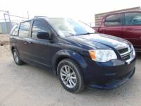 Used 2014 Dodge Grand Caravan SXT Minivan/Van for SALE in Albuquerque NM