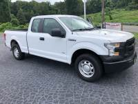 Pre-Owned 2015 Ford F-150 Truck SuperCab Styleside