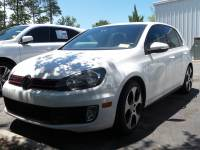 Pre-Owned 2012 Volkswagen GTI Base Hatchback