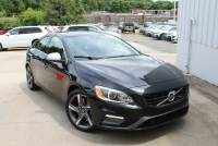 Pre-Owned 2015 Volvo S60 T6 R-Design Platinum Sedan